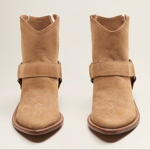 74f551d48a8 Mango Ankle Boots & Booties for Women | Poshmark